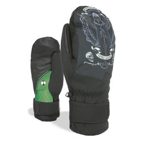 Glove Space Mitt