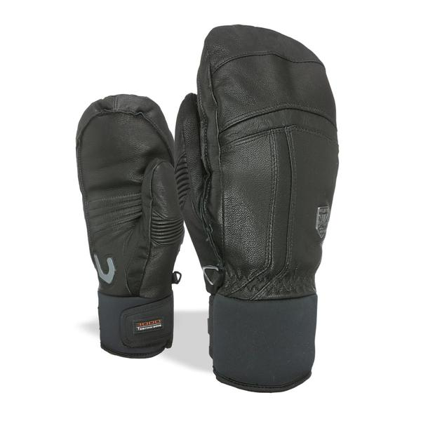 Guanto Off Piste Leather Mitt