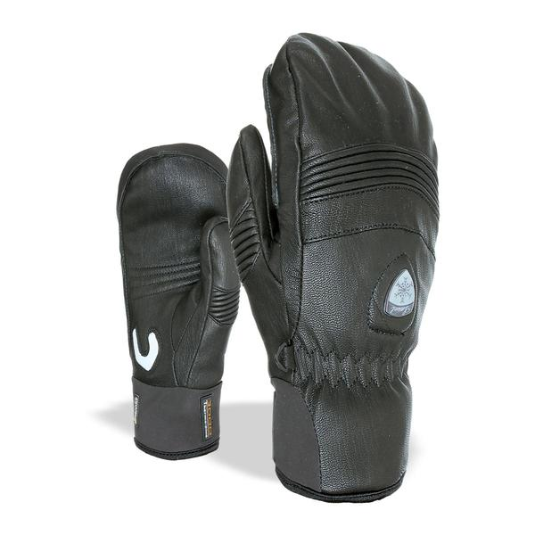 Glove Off Piste Leather W Mitt