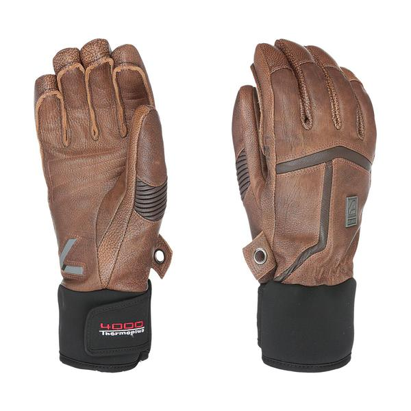Glove Off Piste Leather
