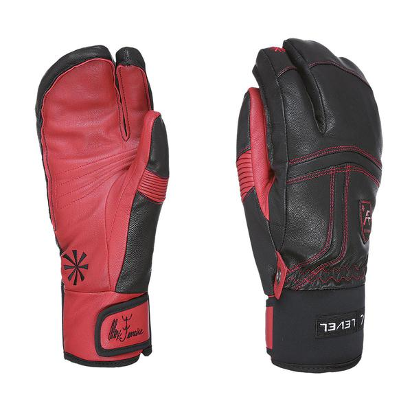Glove Off Piste Leather Trigger
