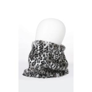 Headwear Bliss Neck Warmer Fur