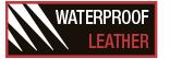 WATERPROOF LEATHER